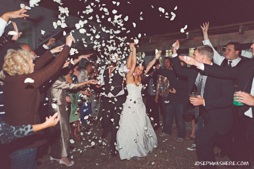 Chris weimer wedding