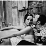 Engagement Photography 7F Lodge