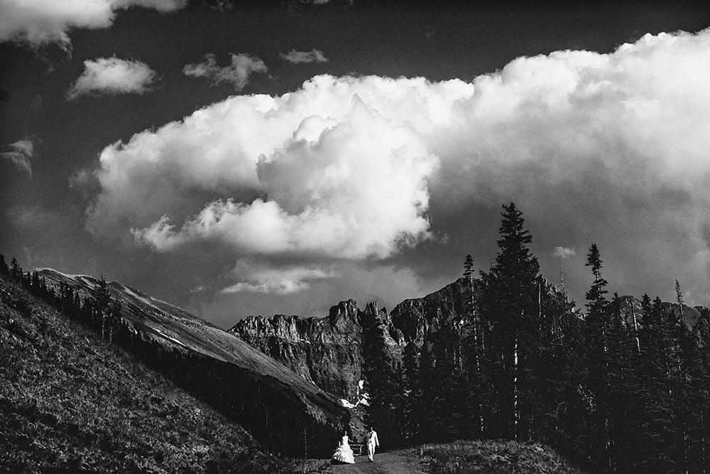 Destination Wedding Photographer Colorado