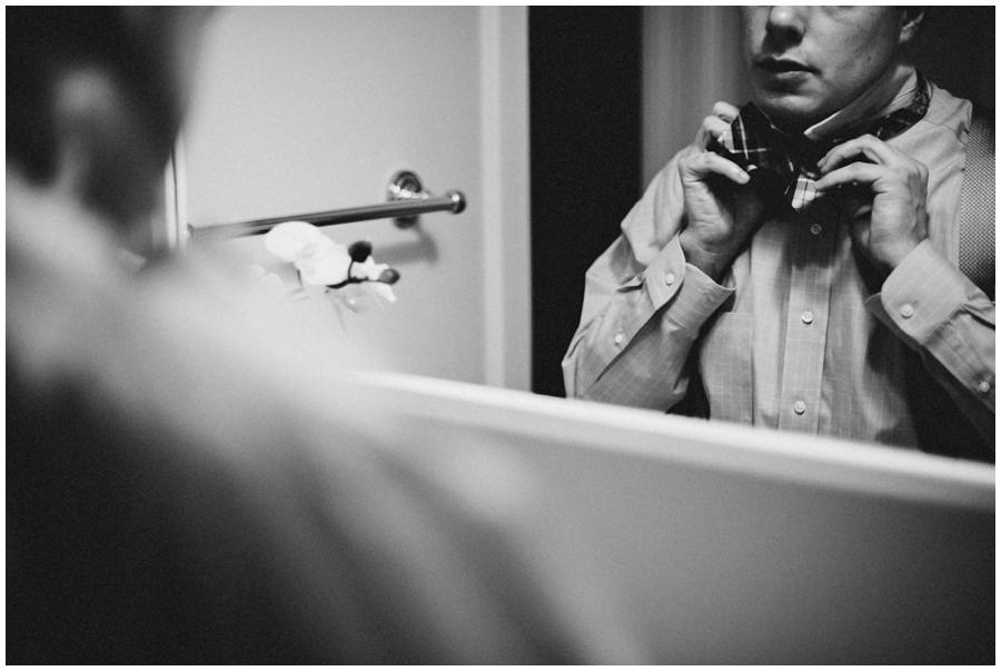 Black and white Photography Houston