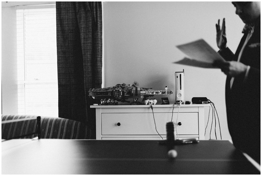 Black and white Photographers Houston TX