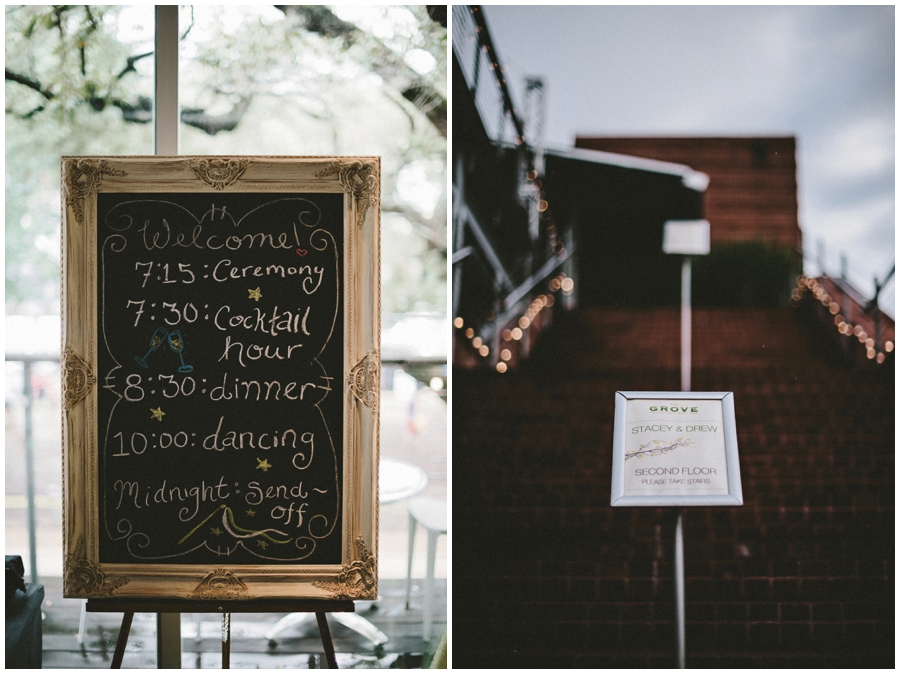Wedding Photography at Downtown Houston