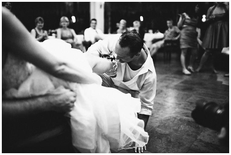 wedding reception Cozumel