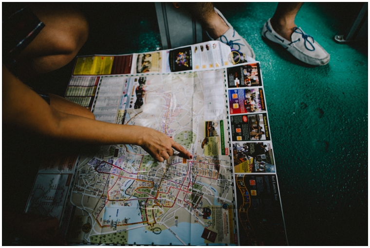 Bali Happened too | Travel