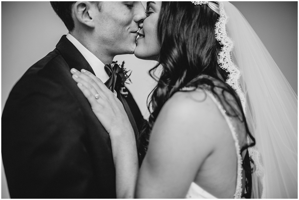 Wedding Photography- Bride and Groom