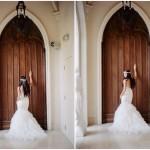 Chateau Cocomar Fine Art Bridals
