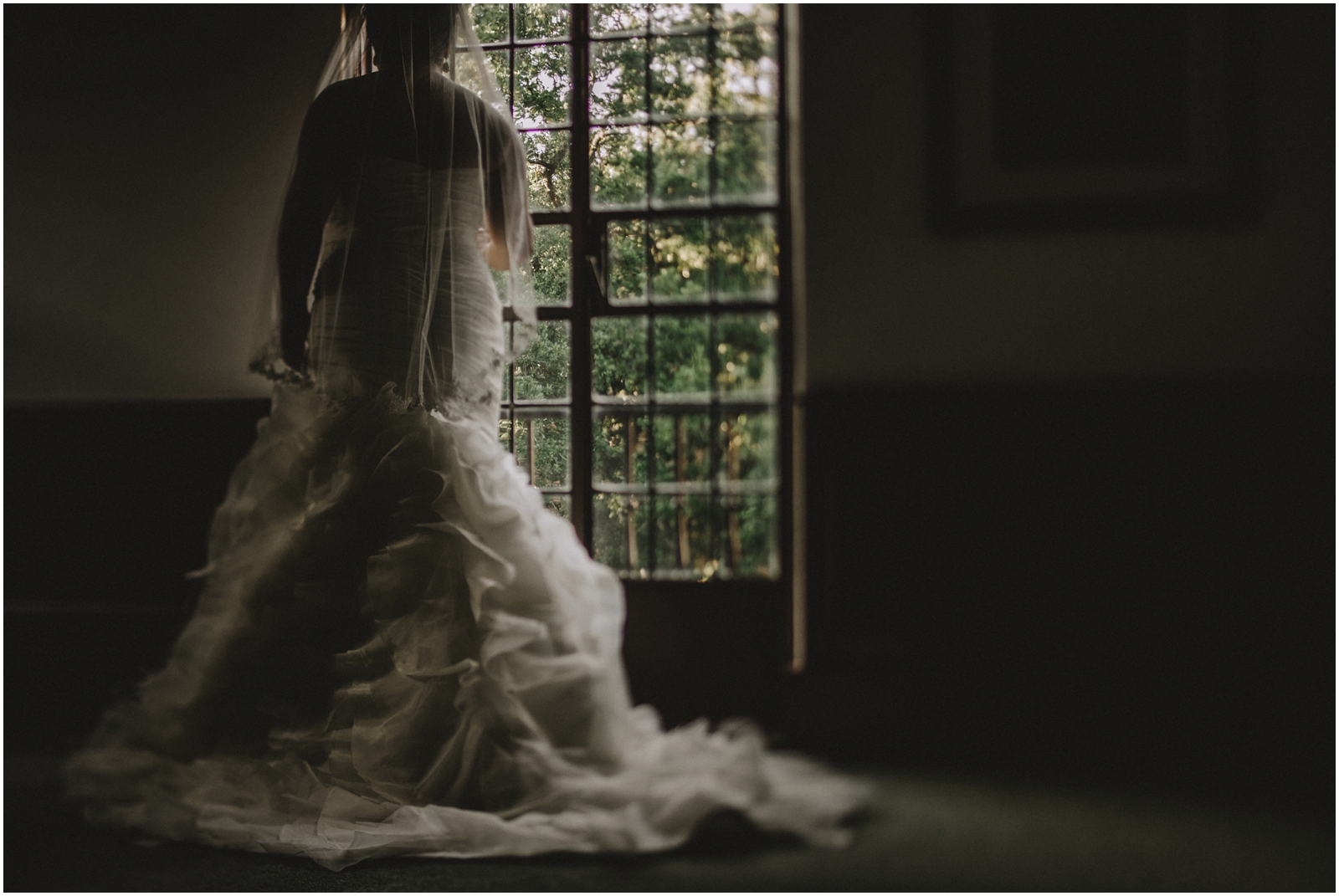 Bridal Photography in Houston