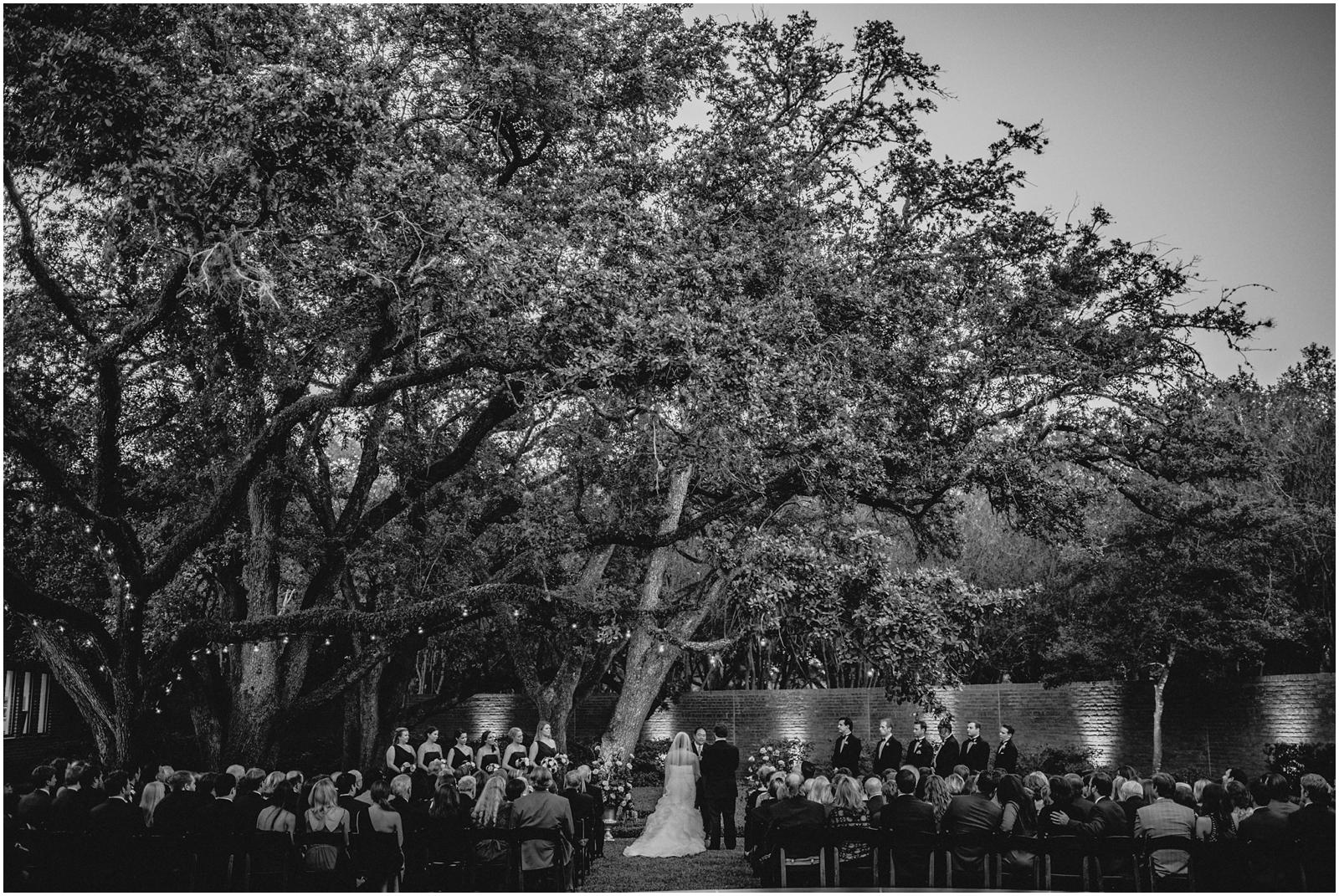 Black and White Houston Photographers
