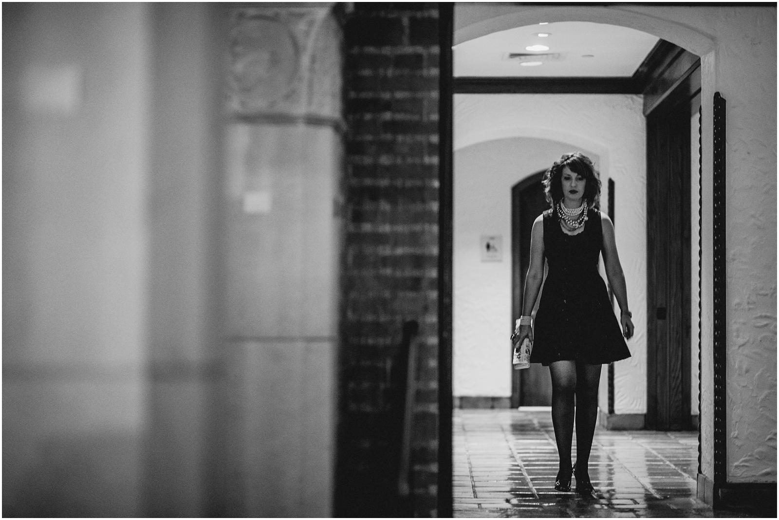 Black and white Photographers Houston