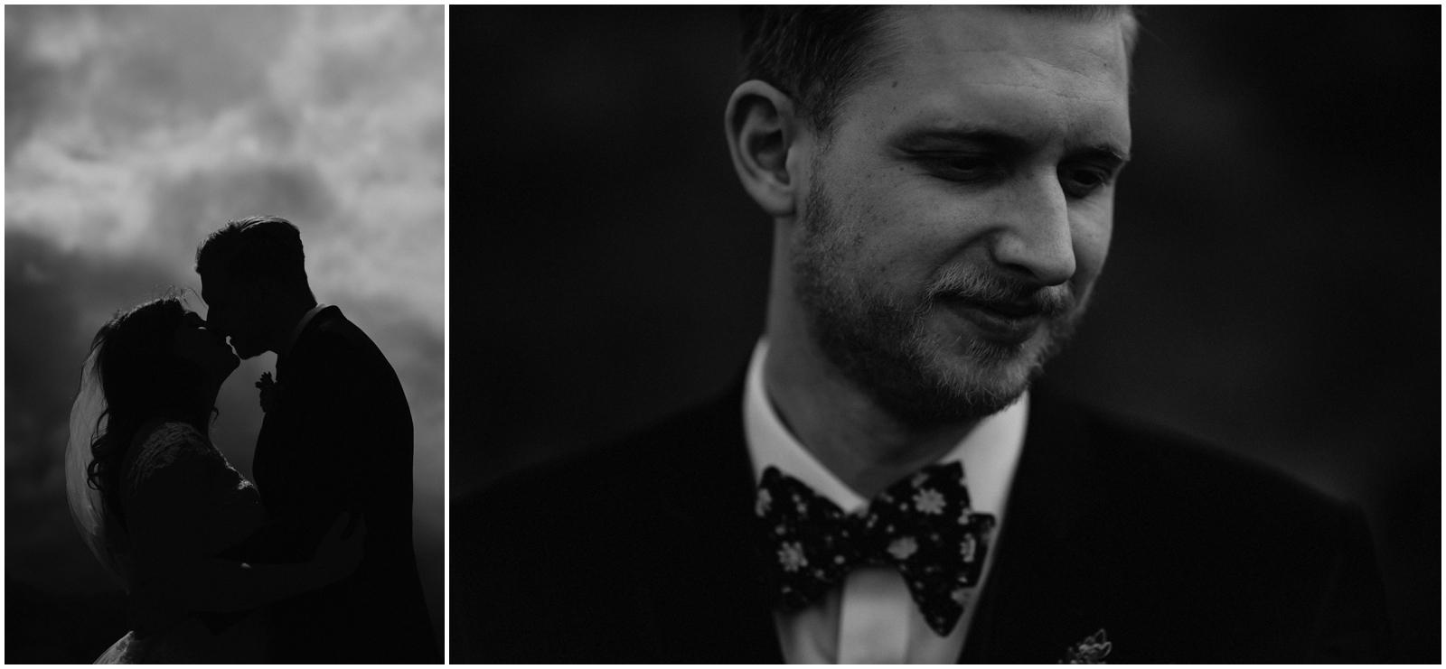 Black and white couple Photography Houston