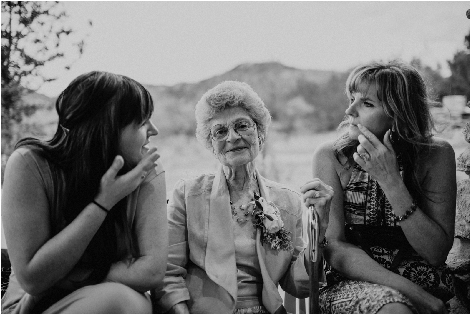 Black and white Photographer Houston