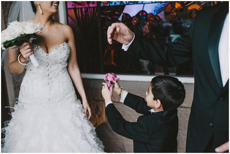 Wedding Photographer in Houston