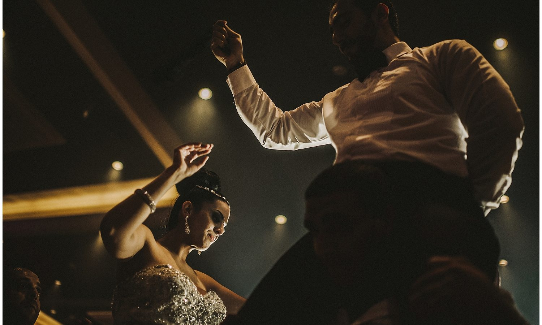 Wedding Photography The Hilton Americas