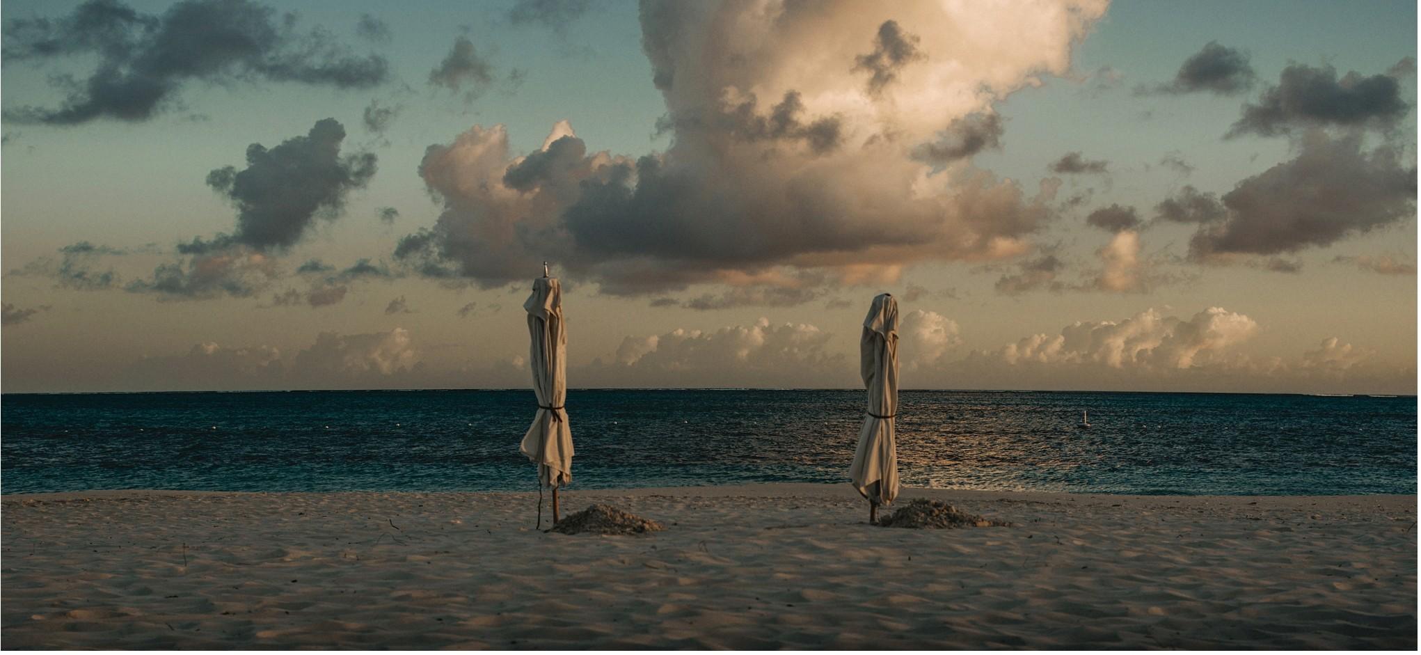 Best Wedding Photographer in Gansevoort Turks & Caicos