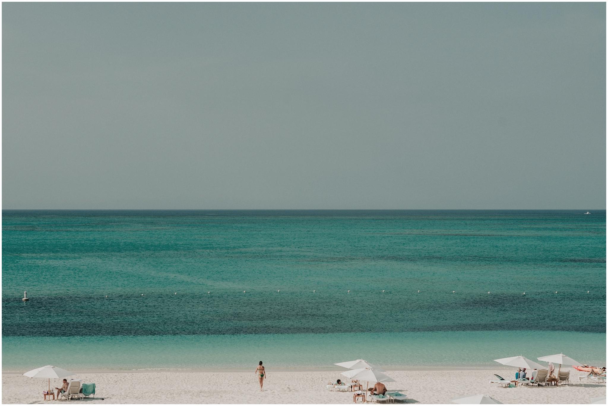 Gansevoort Turks & Caicos Wedding Photography