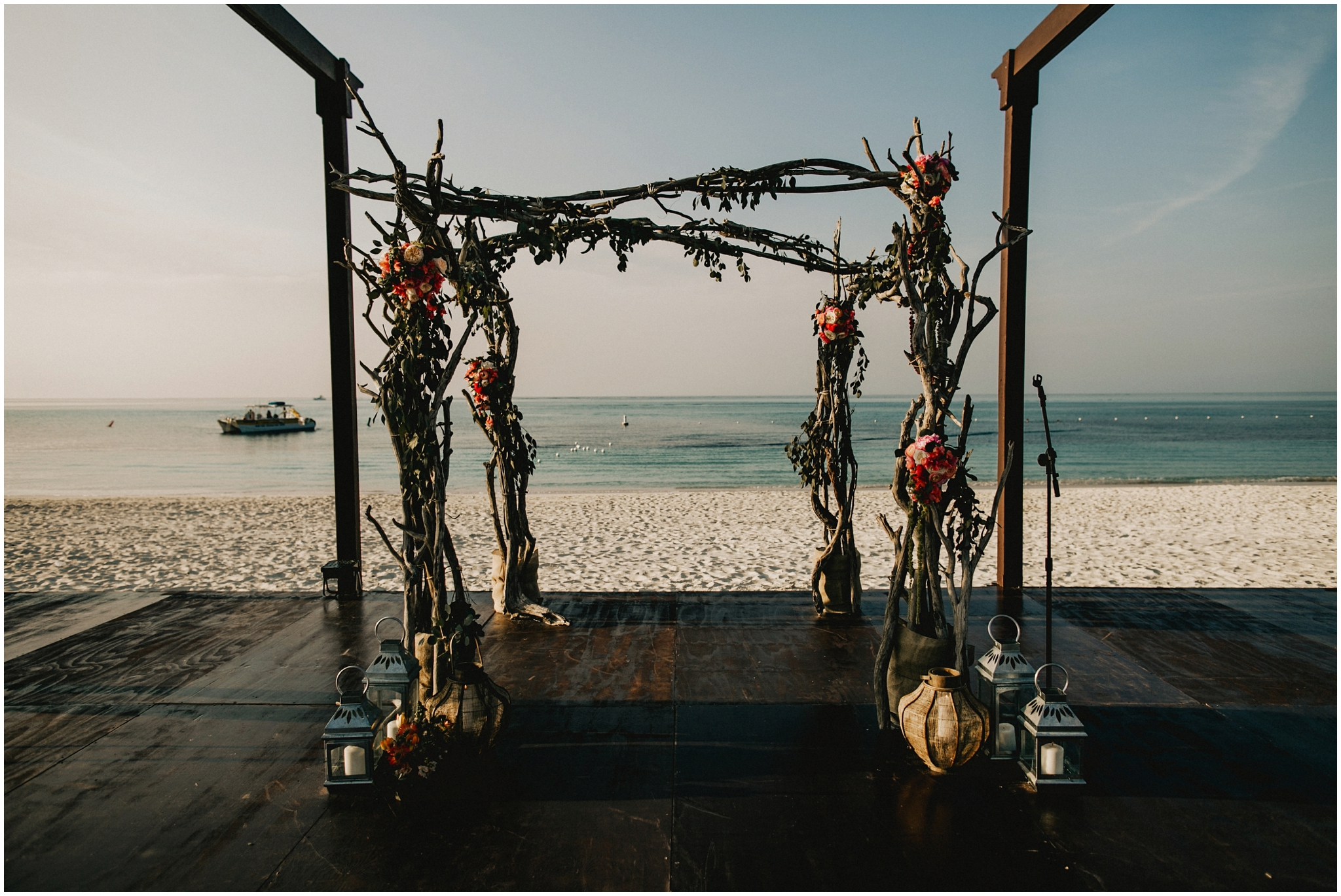Wedding Photography Caicos