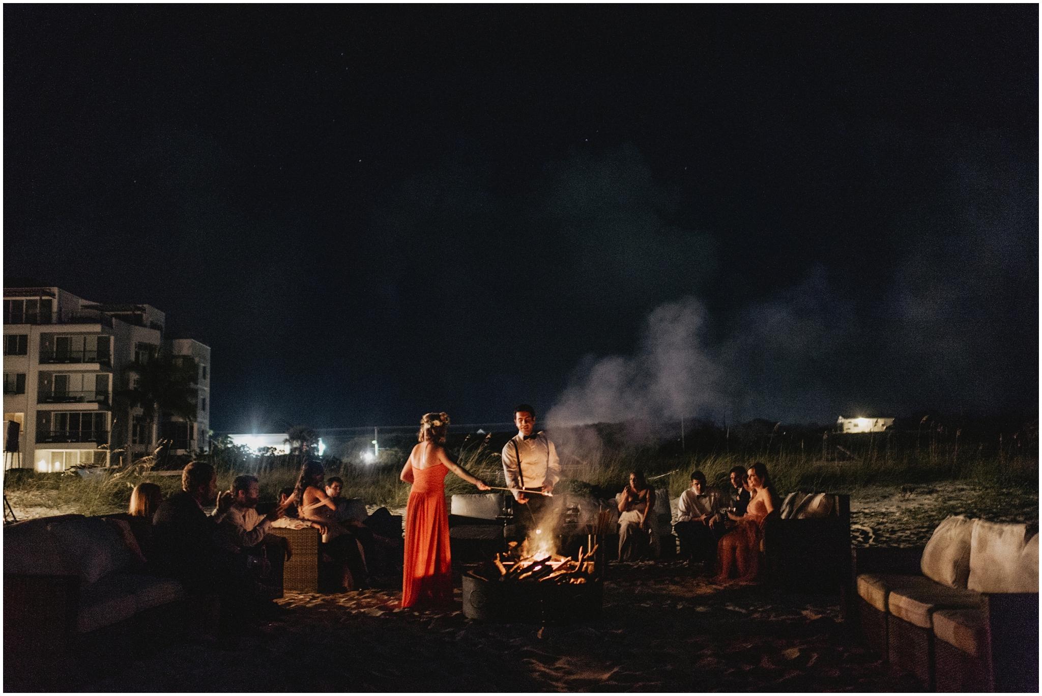 Best Wedding Photography in Gansevoort Turks & Caicos