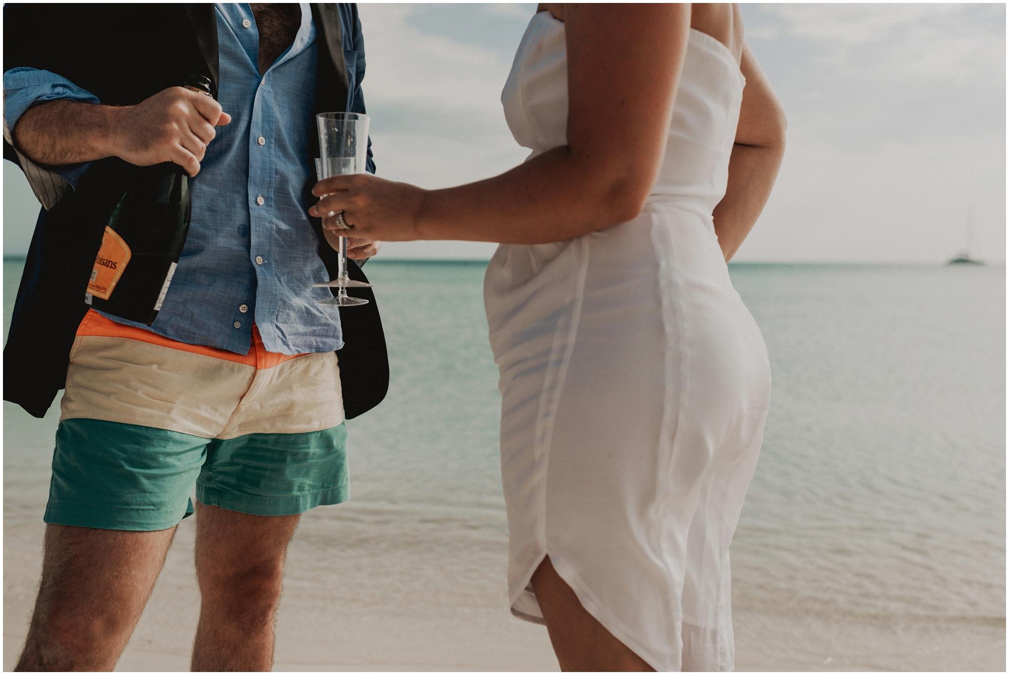 Gansevoort Turks & Caicos best Wedding Photographer