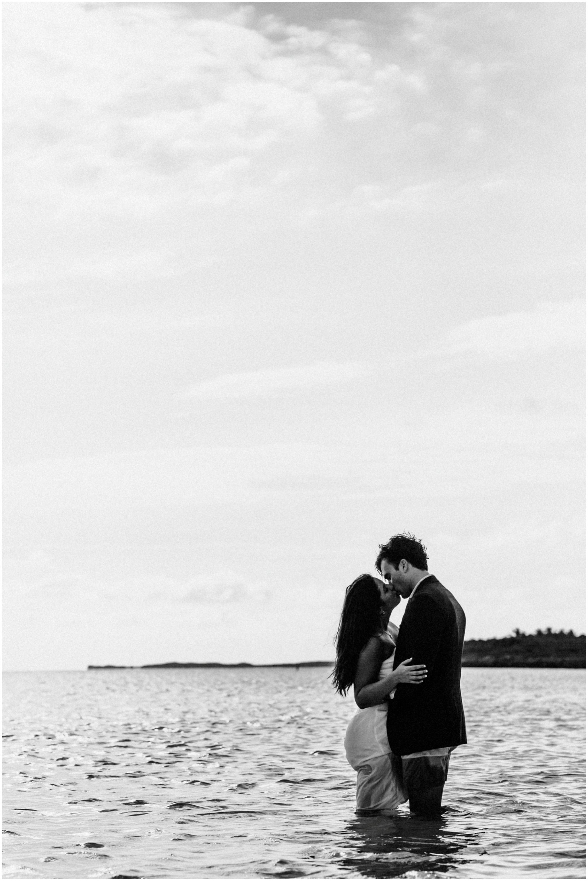 Wedding Photography Gansevoort Turks & Caicos