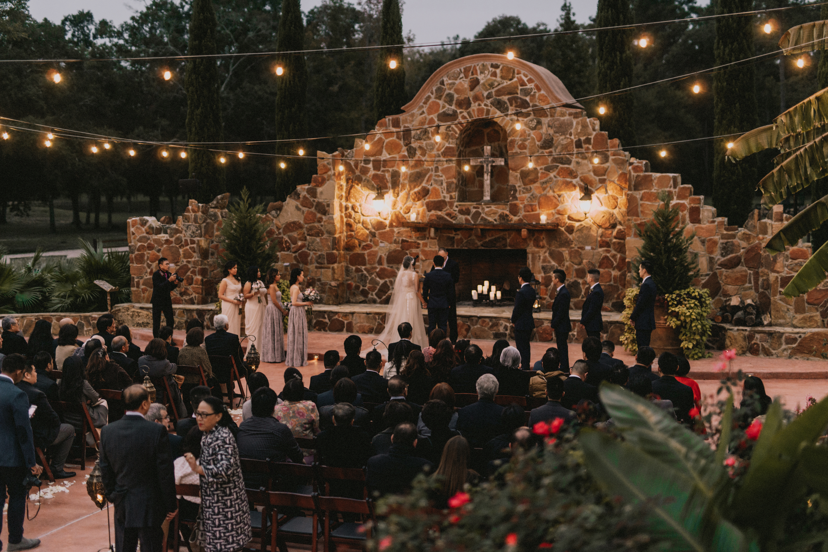 madera estates montgomery wedding venue