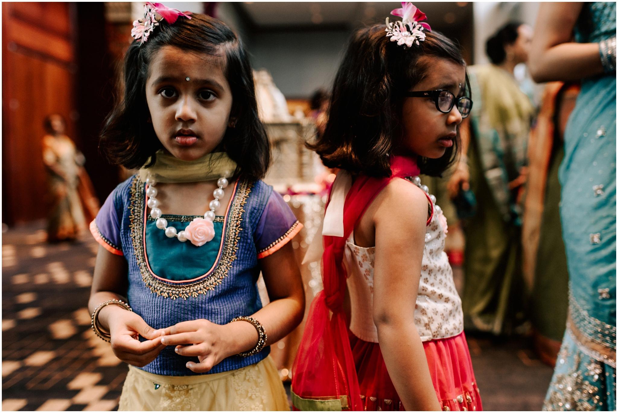 Royal Indian Wedding in Houston