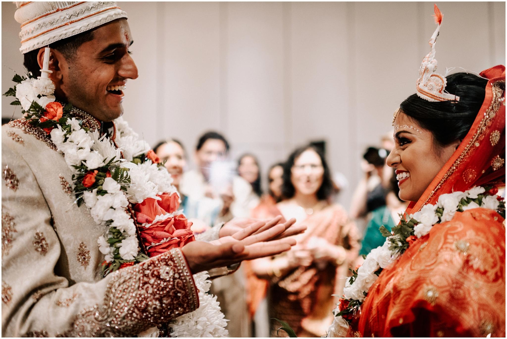 Indian Wedding Photography Houston
