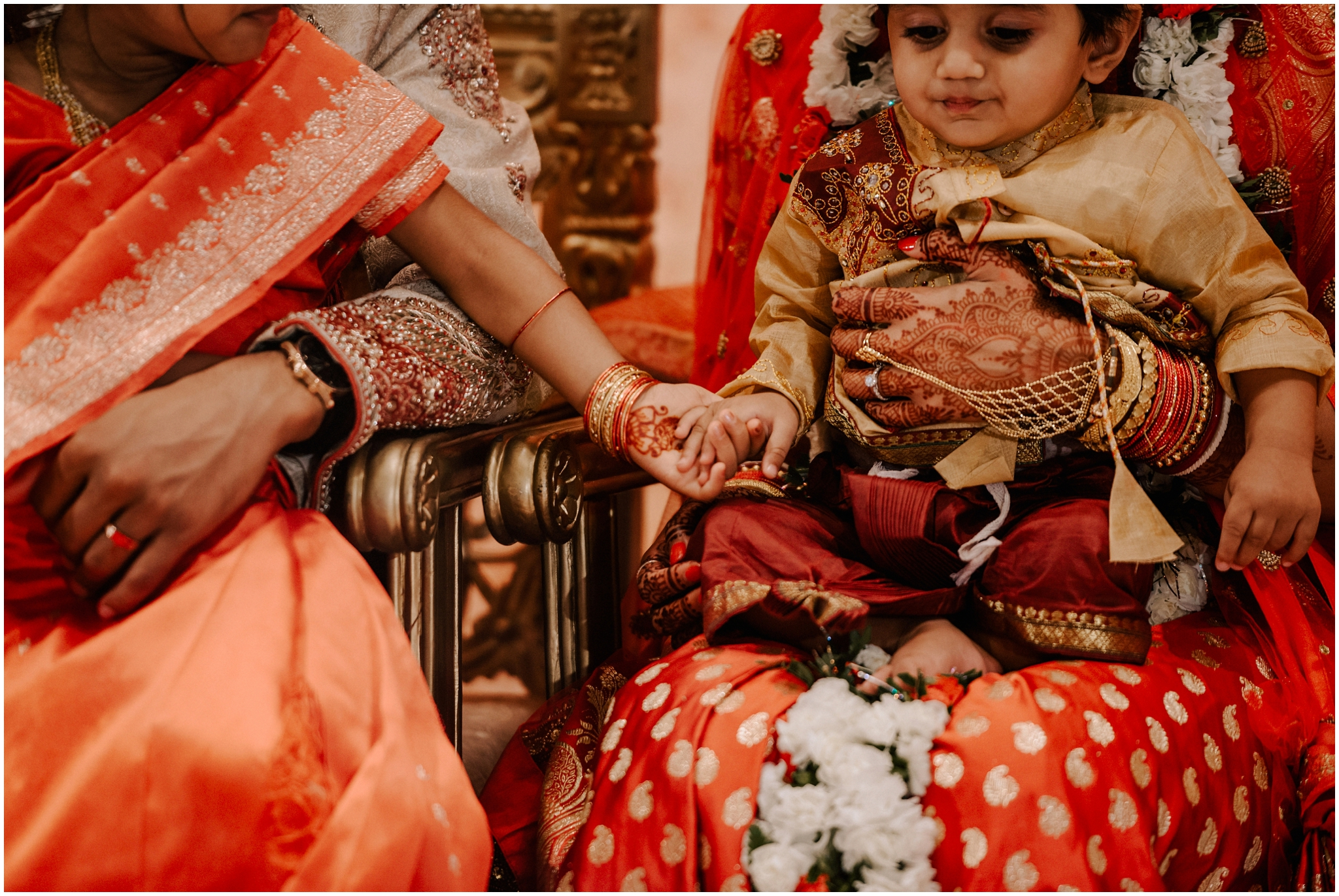 royal sonesta indian wedding in houston