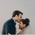 Rachel and Evan | Wedding in Turks & Caicos at The Gansevoort