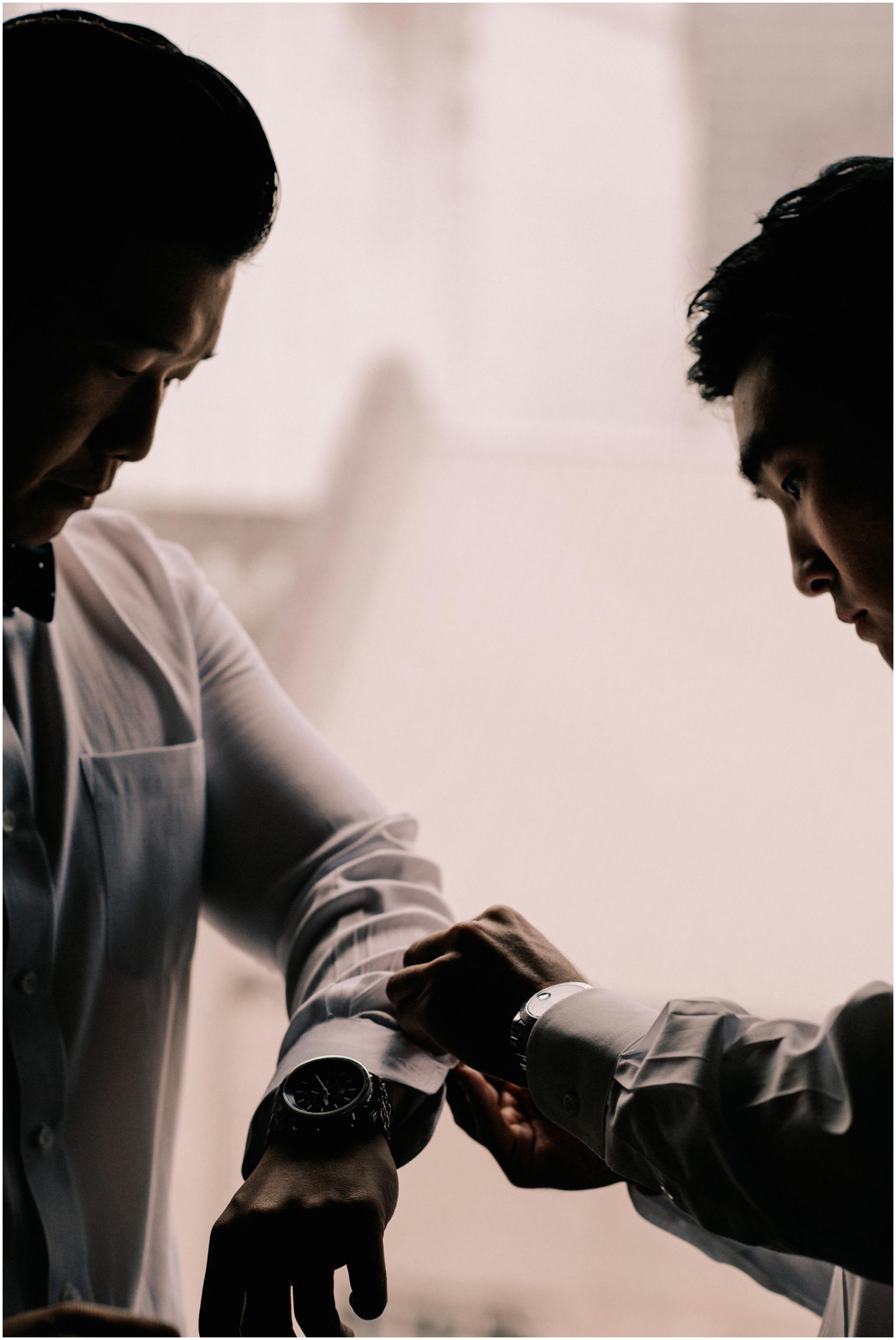 sam houston hotel asian wedding 0011