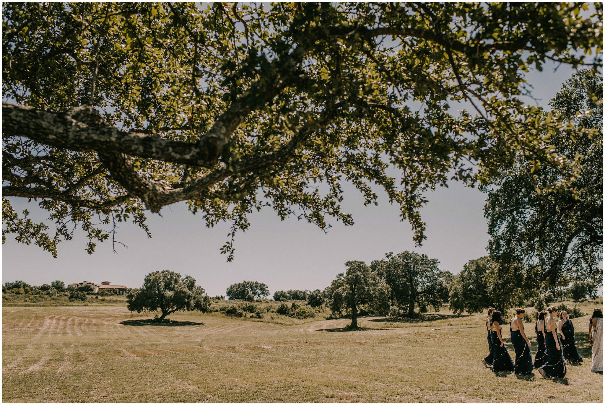 Photography in Texas