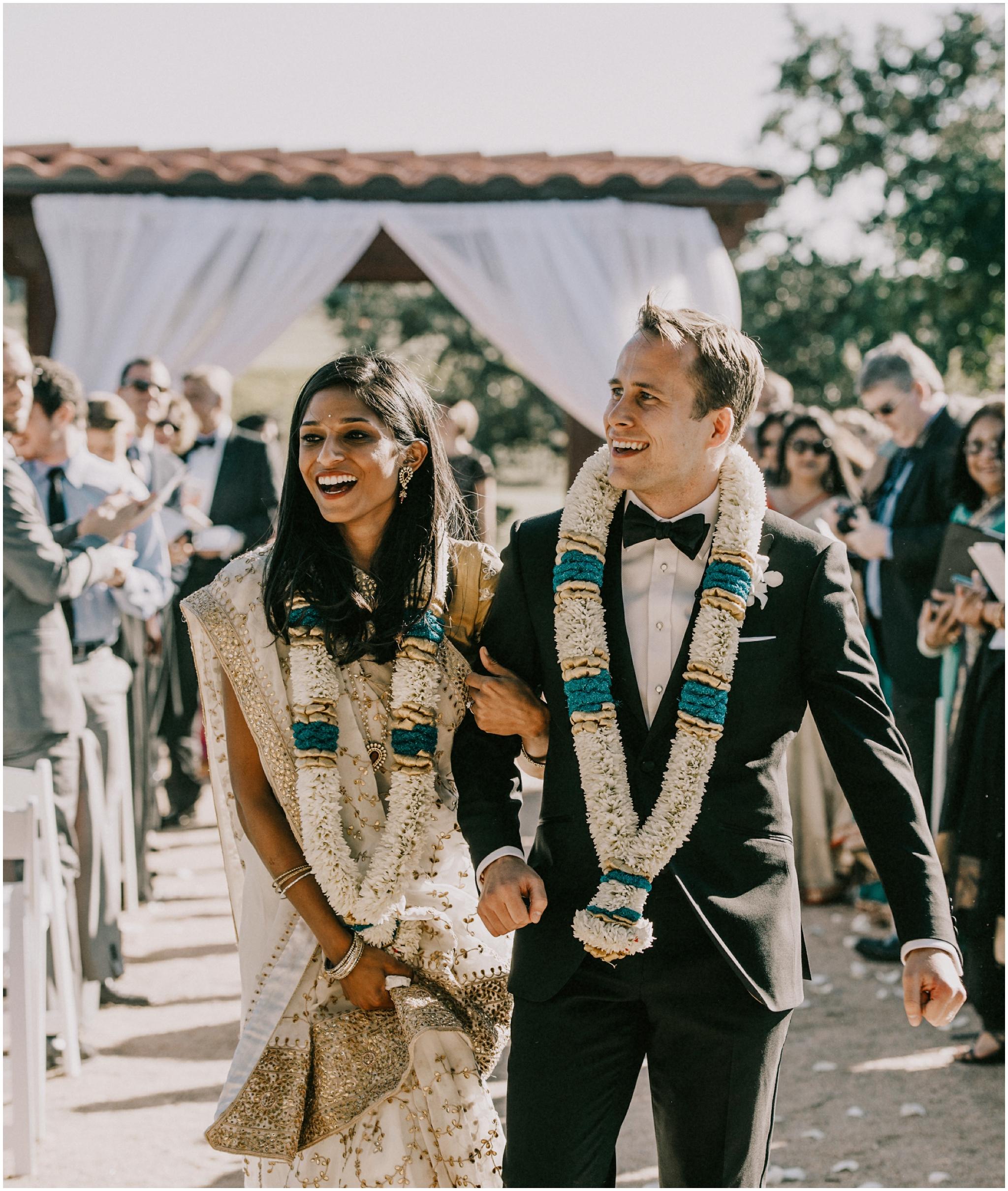 Indian Style Wedding Photography Texas