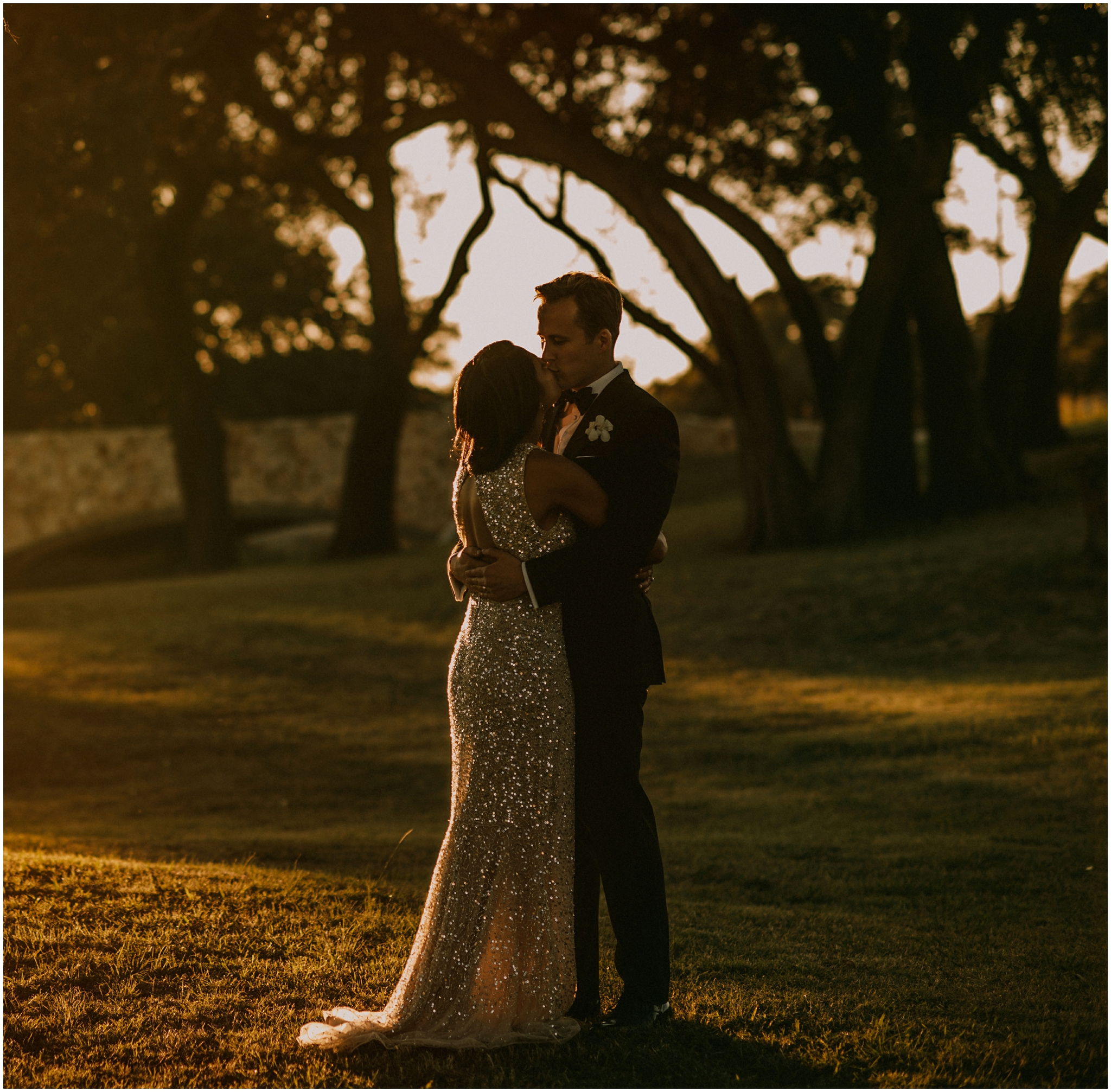 Beautiful Couple Photography in Texas
