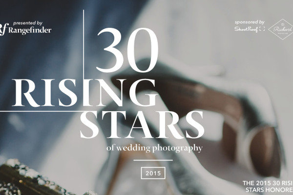 Joseph West rangefinder top 30 rising stars