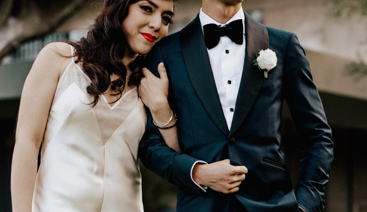rosi kenneth wedding asia society texas center