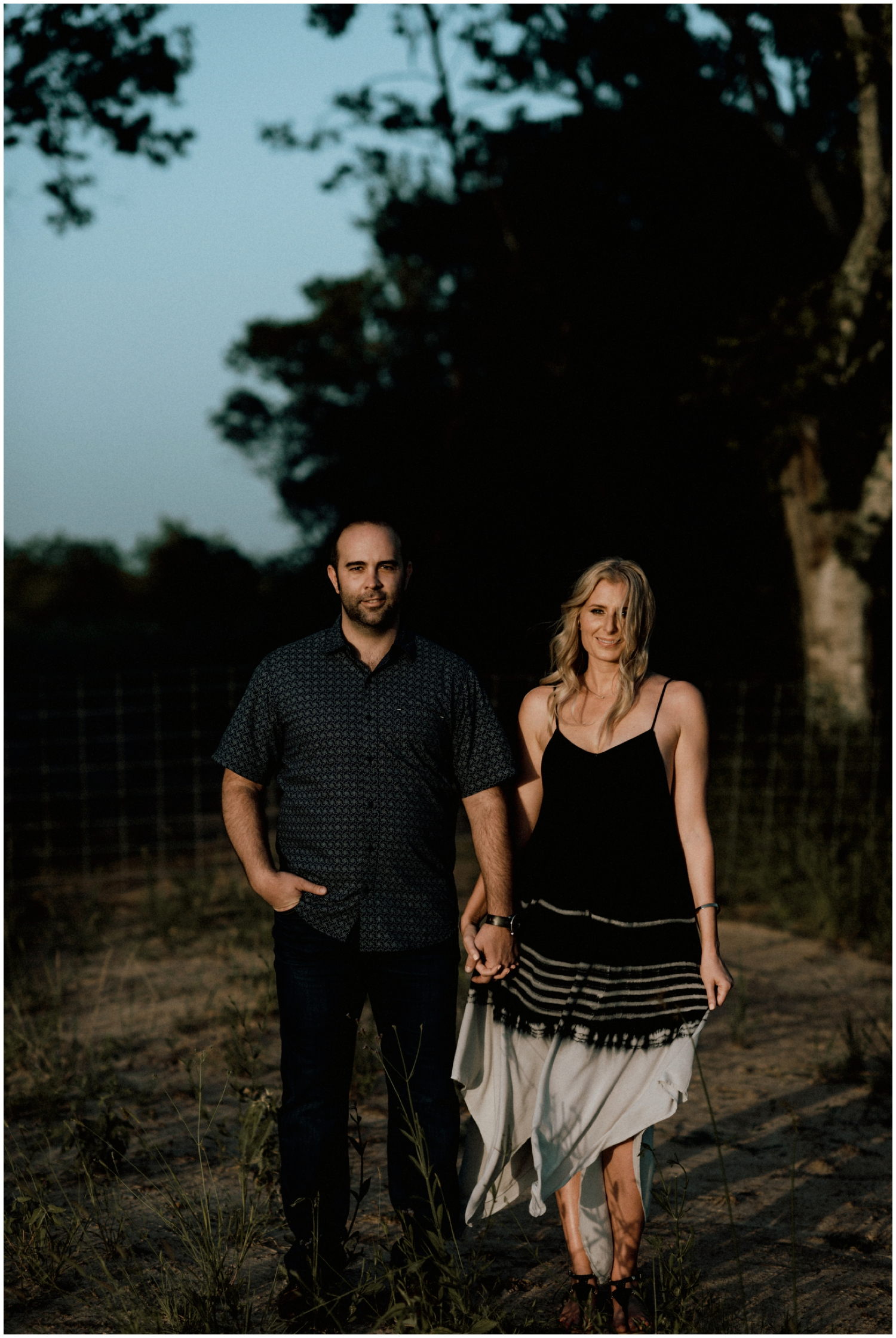 Couple Photographer in Texas