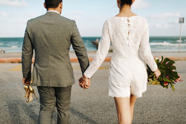 tropical galveston texas wedding 6