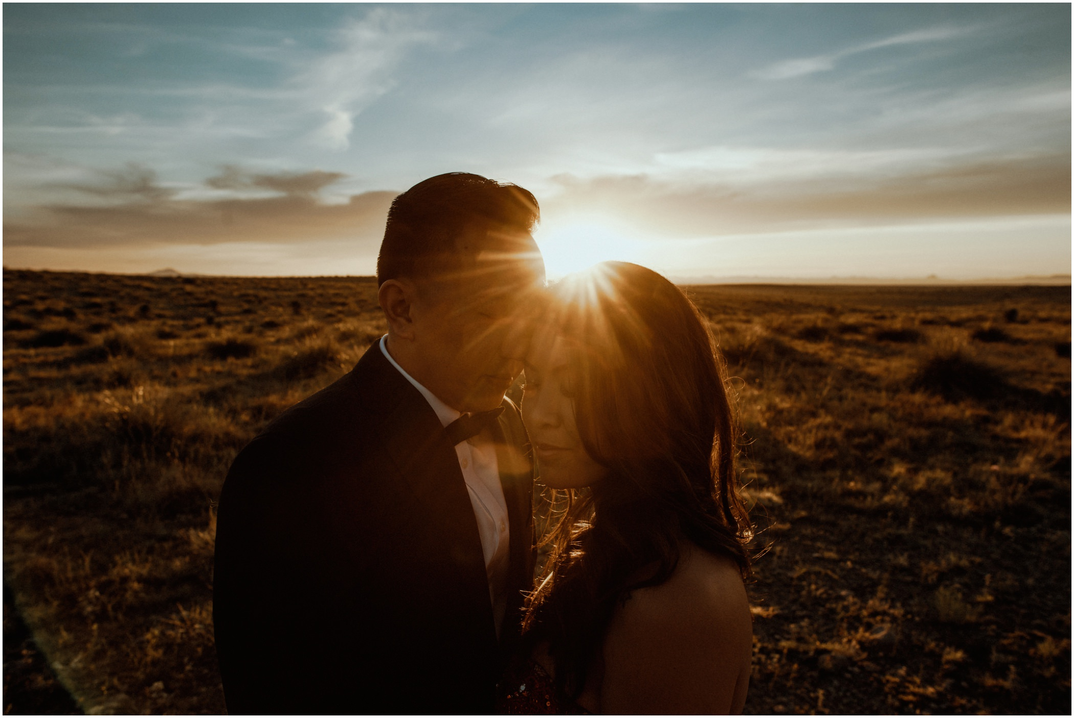 katherine my engagement session in marfa texas