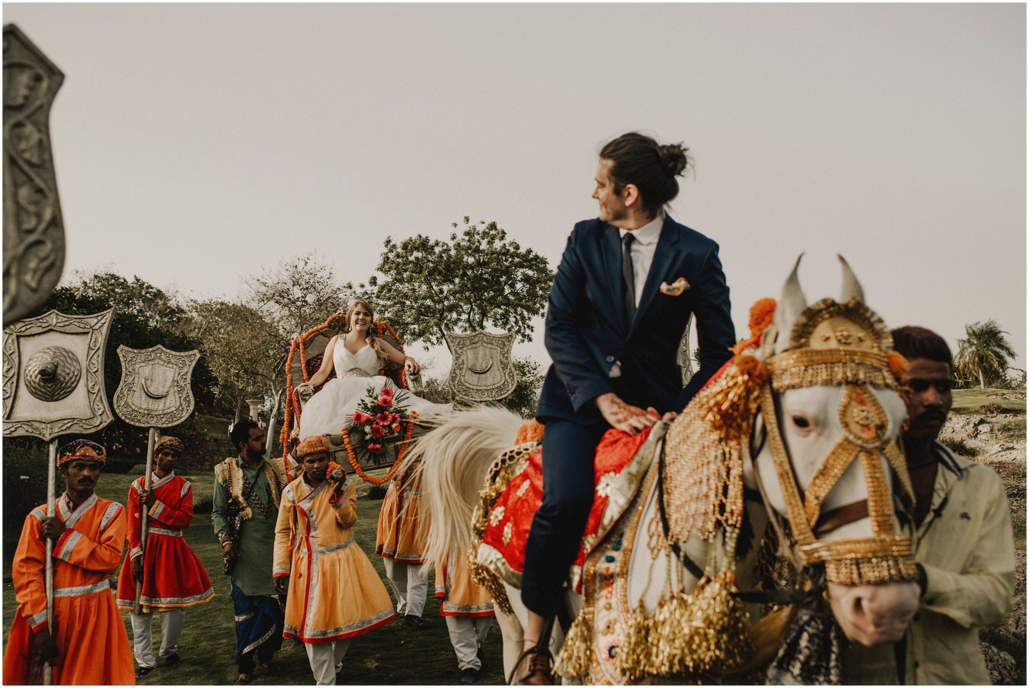 johnathan blaire udaipur india wedding oberoi hotel