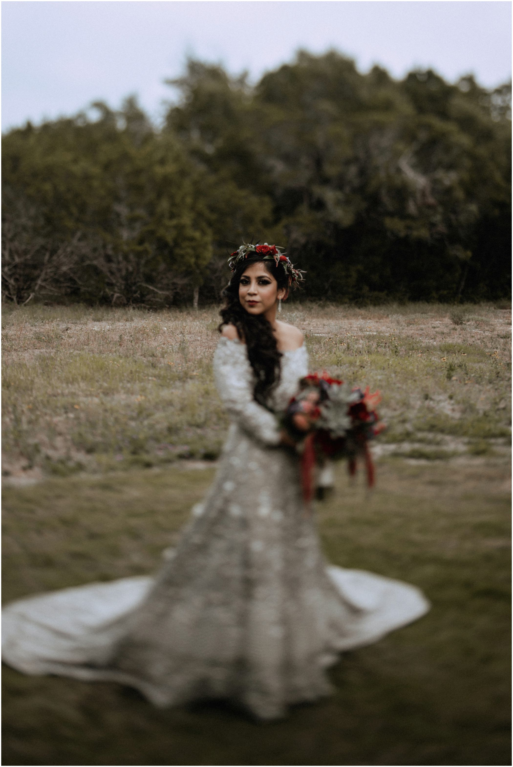 tabeen greg ma maison austin wedding