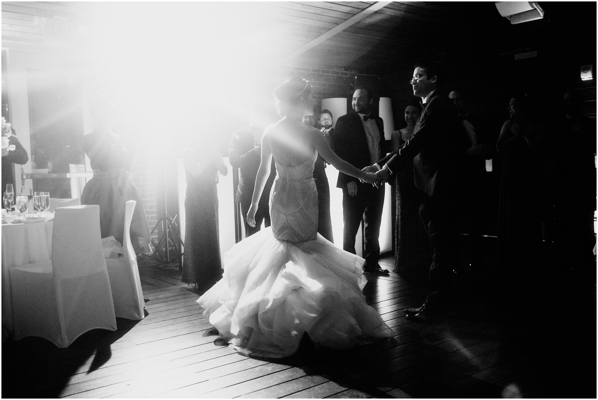 kimberly carlos the grove wedding