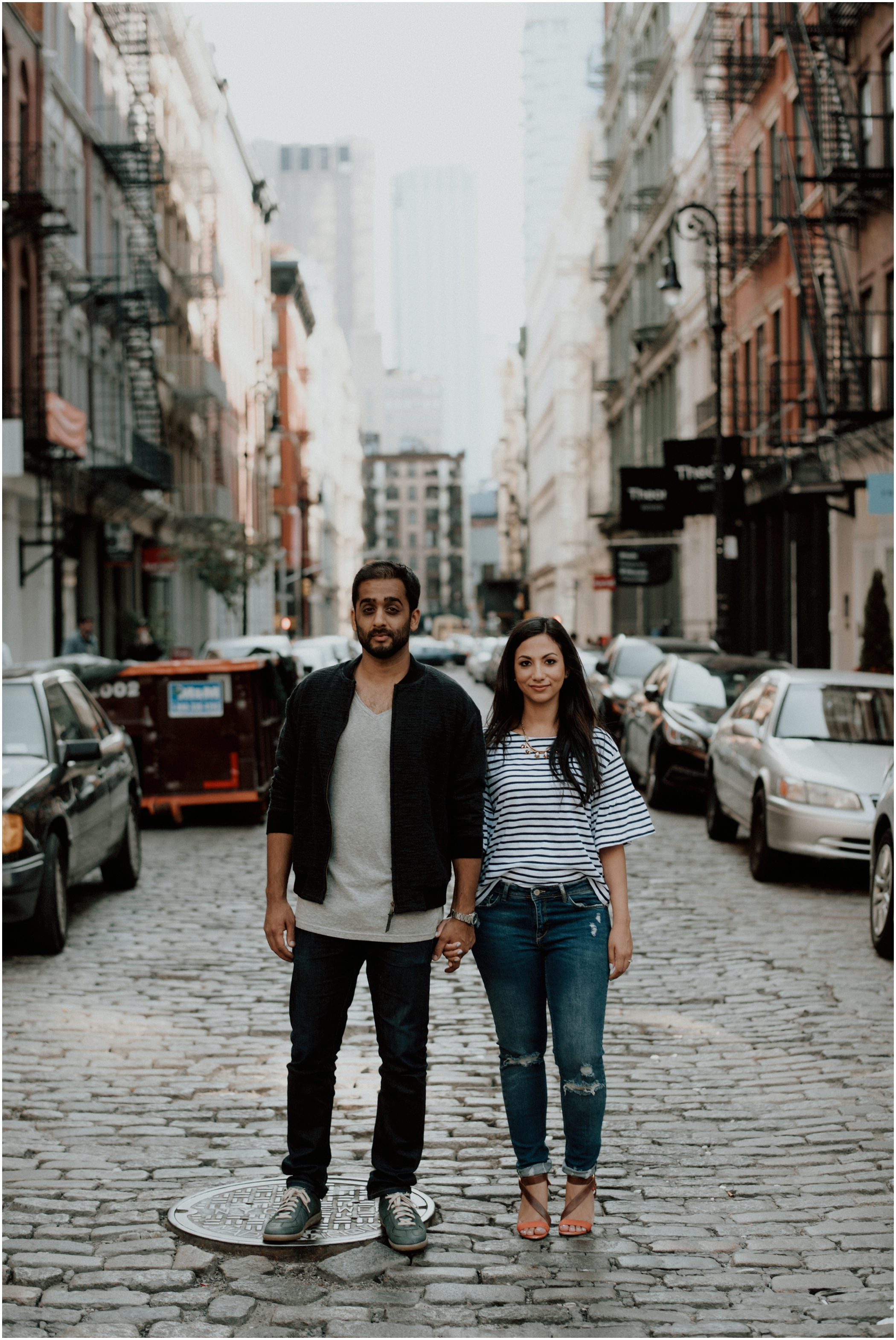 ruchi meet new york city engagements