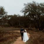 brandon mollie wedding prospect house austin