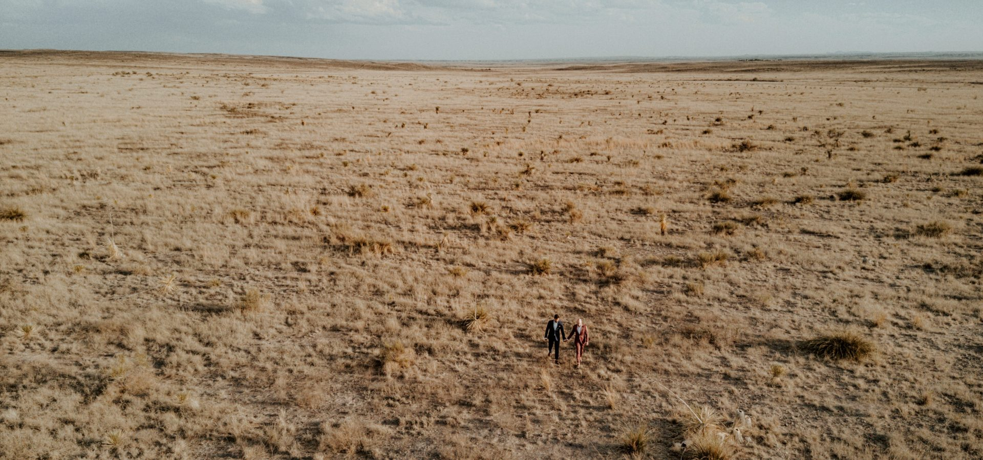marfa wedding photographer drone