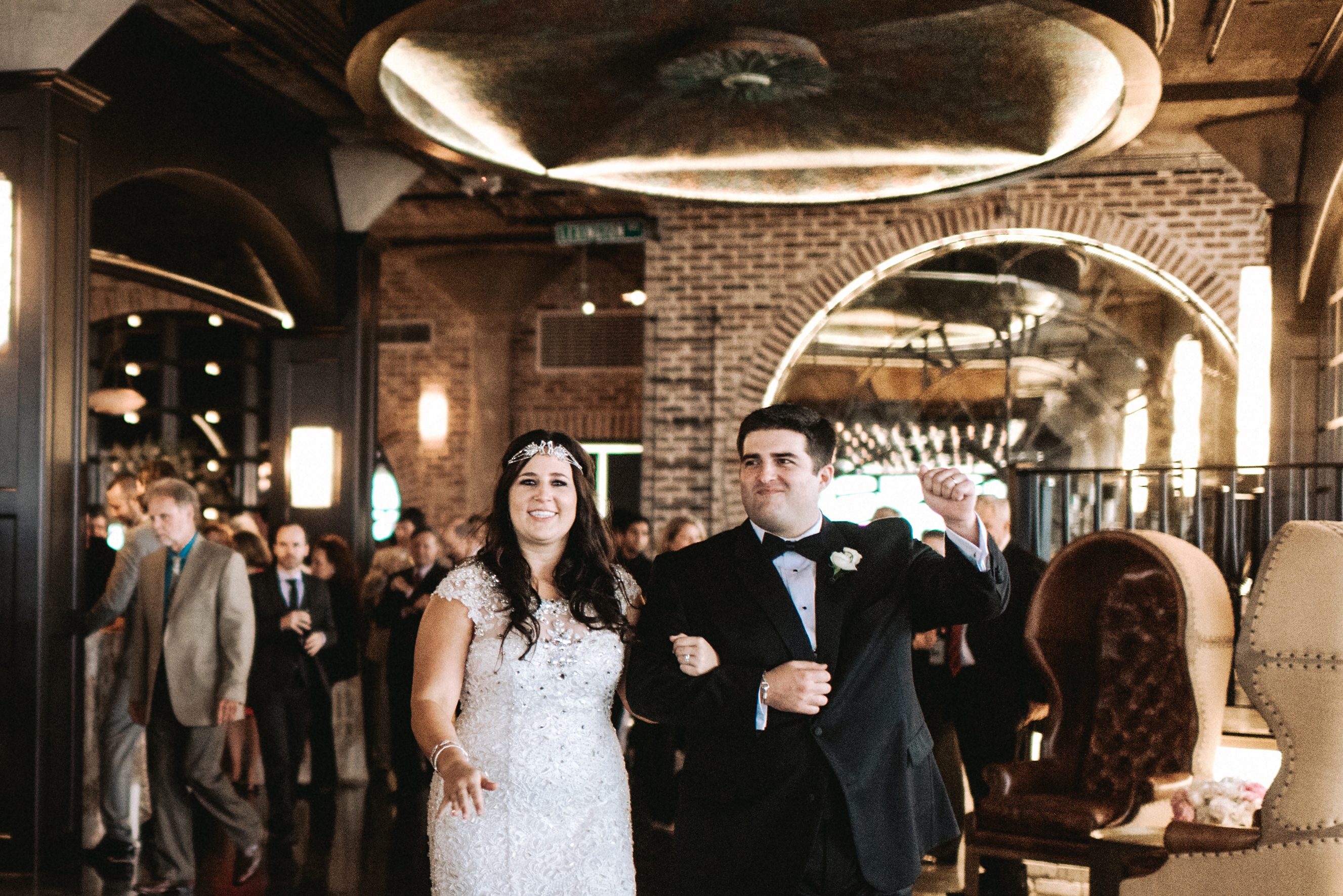 The Astorian Houston Wedding Venue