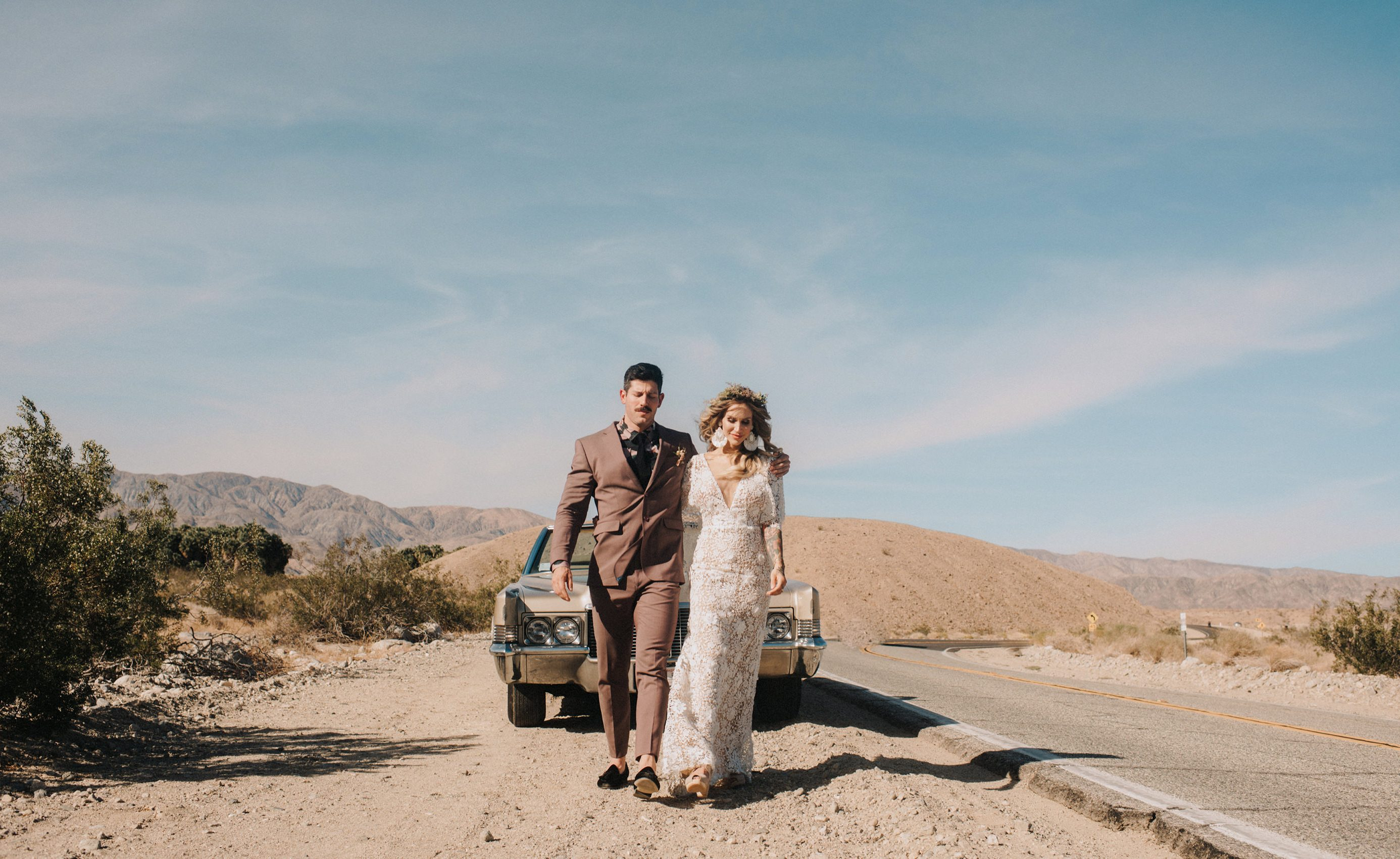ace hotel wedding photographer