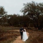 brandon mollie wedding prospect house austin