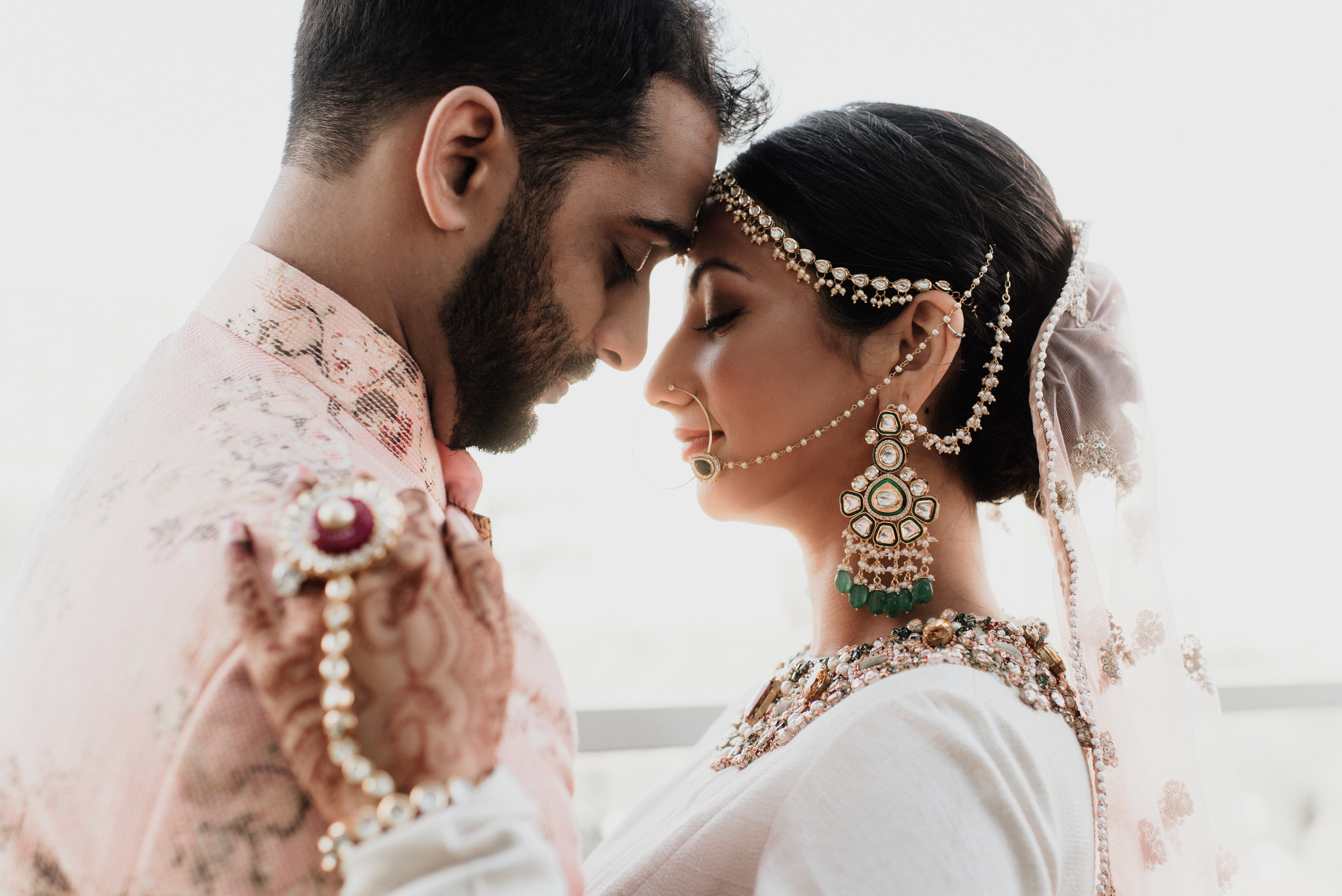south asian wedding photographer houston