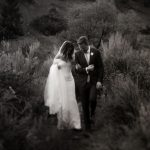 courtney matt inn spa at loretto wedding slideshow
